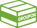groupon green box image